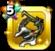 闘神の鞭のアイコン