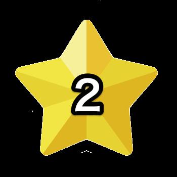 星2アイコン