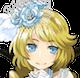 [神に愛されし花嫁ティアーナの画像