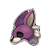 狩人のアイコン