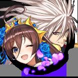 [常花の双剣撃]ジーク&クリムの画像