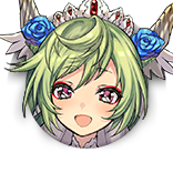 [蒼炎の花飾り]エルザの画像