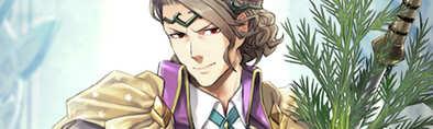 マークス(春色の暗夜王子)の画像