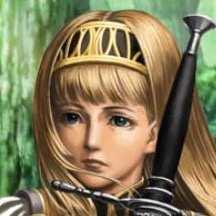 アリーシャの画像
