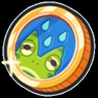 梅雨コインのアイコン