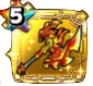 焔龍神の斧★