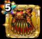 焔龍神の鎧上★