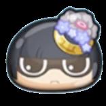 花子さん蔡琰のアイコン