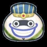 ウィスパー孔明のアイコン