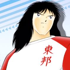 若島津 健のアイコン