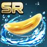 [セレスタのバナナボートの画像