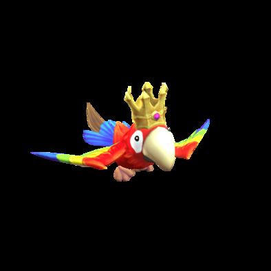 王者の風フリントのアイコン
