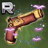 ゼフィロの銃の画像