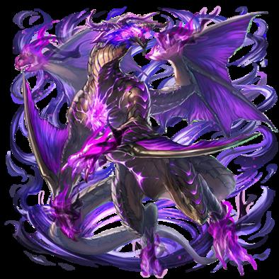 [滅壊の暴竜]ガルロスの画像