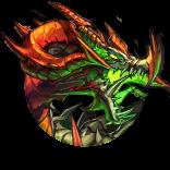 [魂を喰らう竜]デビルドレイクの画像