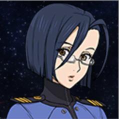 宇宙戦艦ヤマト2199 新見薫