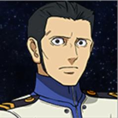 宇宙戦艦ヤマト2199 真田志郎