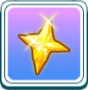 星の結晶(中)の画像