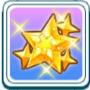 星の結晶(大)の画像