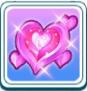 愛の結晶(大)の画像