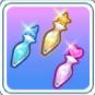 水晶(小)セットの画像