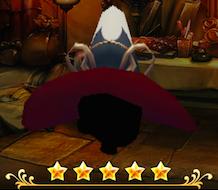 大魔導師のハットの画像