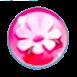 花のアイコン