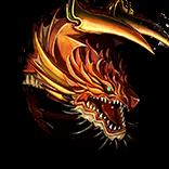 [灼炎の闘竜]アルマグエラの画像