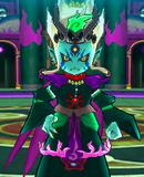 暗黒神エンマ 画像