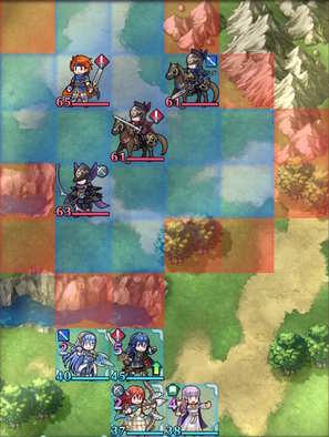 第1迷宮:ステージ3の画像