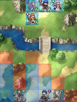 第1迷宮:ステージ4の画像