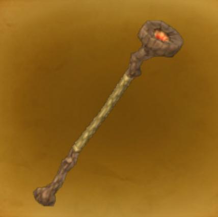 マグマの杖の画像