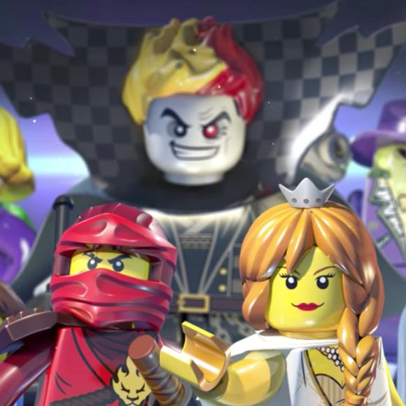 LEGO® クエスト&コレクトの画像