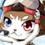 克海の猫漁師デール画像