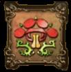ヘルバオムの紋章・頭のアイコン