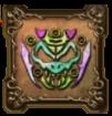 デスマシーンの紋章・盾