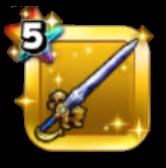オチェアーノの剣の画像