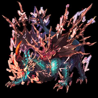 [轟雷竜]グロムグローの画像
