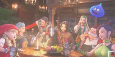 PS4版テーマ画像1