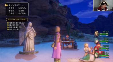 PS4版の実機プレイ