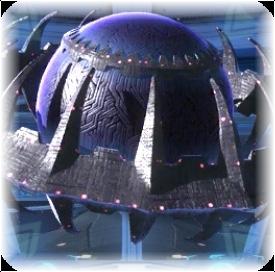 ランビュランス宇宙基地