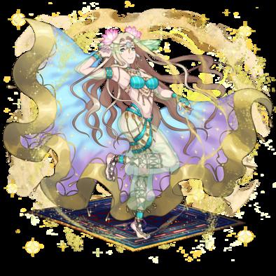 [歌と踊りの美]シーラーザードの画像