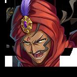 [砂城の獅子]アルクルシュの画像