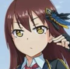 黒瀬 麗華のアイコン