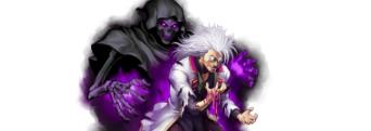 魔属性の決戦イベントのバナー