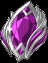 防御結晶(紫結晶)の入手方法のアイコン