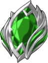 HP結晶(緑結晶)の入手方法のアイコン