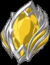 スキル結晶(黄結晶)の入手方法のアイコン
