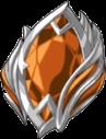 会心結晶(オレンジ結晶)の入手方法のアイコン