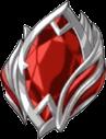 攻撃結晶(赤結晶)の入手方法のアイコン
